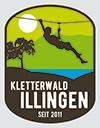 Kletterwald Illingen Logo